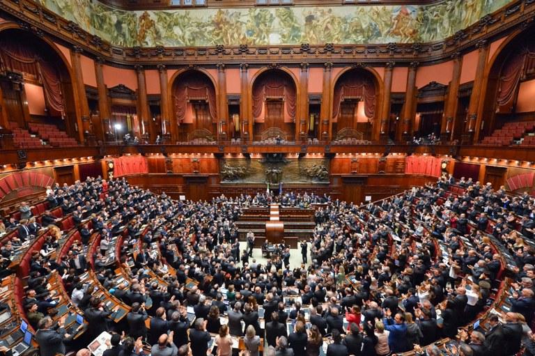 presidente elezione presidente della repubblica ForParlamento Della Repubblica