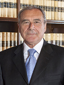 Il presidente del senato biografia for Il senato italiano