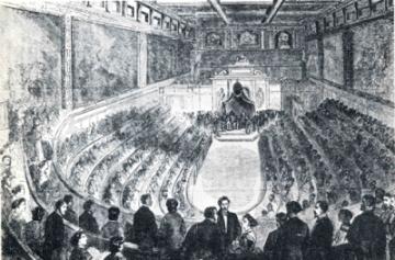 Senato della repubblica for Camera dei deputati web tv