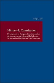 Immagine History & Constitution