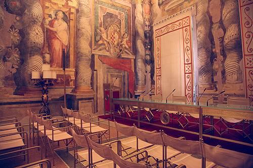 Senato della repubblica for Senato della repubblica diretta