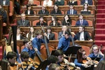 JuniOrchestra in Senato