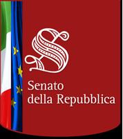 Senato della repubblica for Logo senato della repubblica