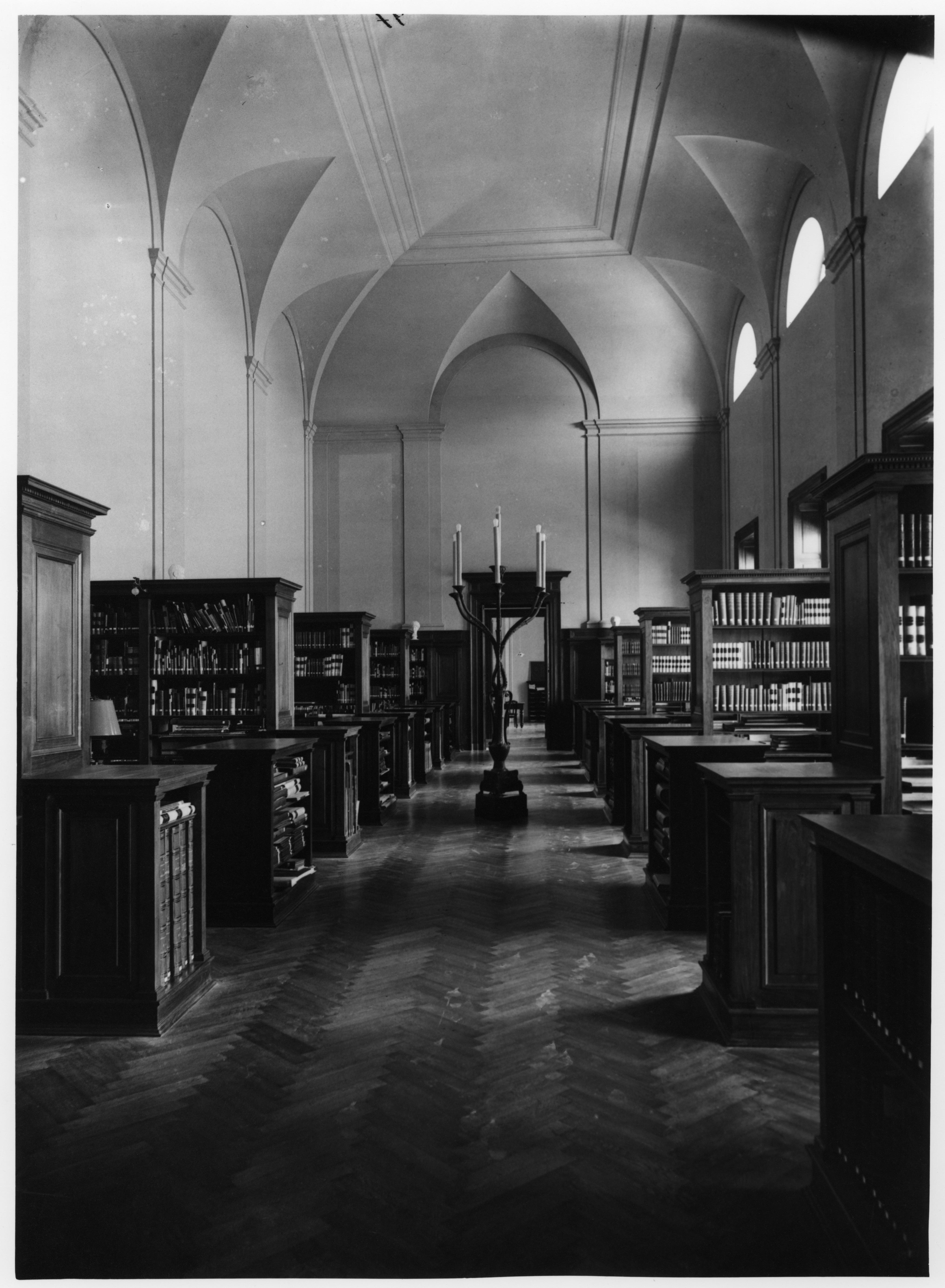 Arthur Ross Reading Room