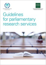 Guidelines for parliamentary research services
