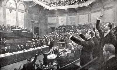 Senato della repubblica for Numero deputati italiani