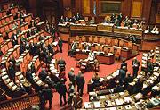 Lavori del senato for Senato della repubblica diretta