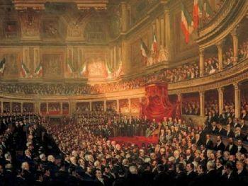Senato della repubblica for Sito parlamento italiano