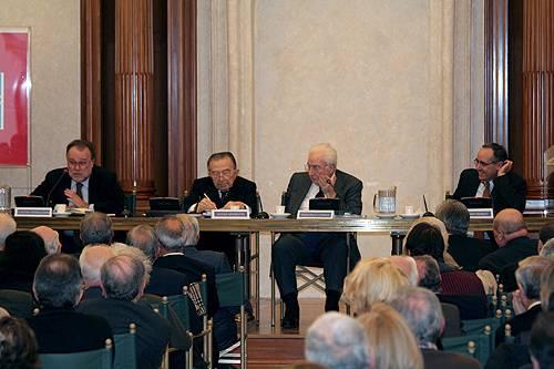 Eventi del senato 2005 14 legislatura for Sito senato