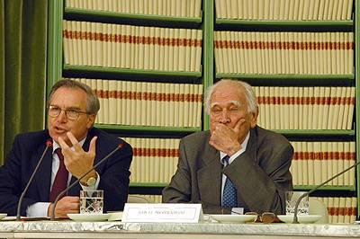 Presentazione dei Discorsi parlamentari di Luciano Lama