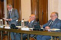Centenario della nascita di Manlio Rossi-Doria