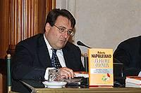 Presentazione del libro Fardelli d'Italia