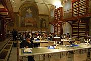 Senato della repubblica for Biblioteca camera dei deputati