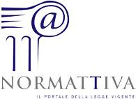 Logo Normattiva