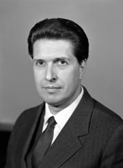 Umberto Bonaldi - foto senato.it