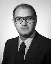 Foto del Senatore Fabio MARAVALLE