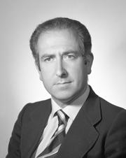 Foto del Senatore Giovanni AYASSOT