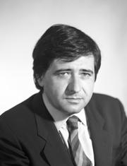 Foto del Senatore Luigi COVATTA