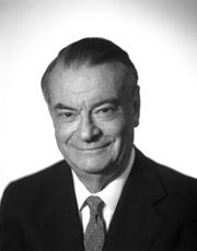 Foto del Senatore Giovanni MALAGODI