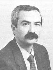Foto del Senatore Ugo SPOSETTI