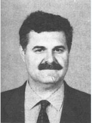 Foto del Senatore Pietro GIURICKOVIC