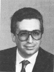Foto del Senatore <b>Luigi PEPE</b> - 00001826
