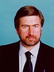 Foto del Senatore Roberto VISENTIN
