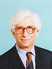 Foto del Senatore Franco DEBENEDETTI - 00000817