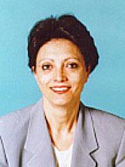Foto del Senatore Francesca SCOPELLITI - 00002227