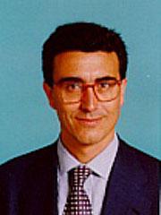 Foto del Senatore Eugenio FILOGRANA