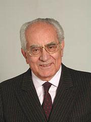 Emilio Colombo foto