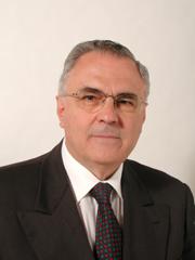 Foto del Senatore Domenico FISICHELLA
