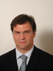 Giovanni Pistorio foto