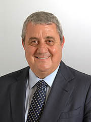 Foto del Senatore Cesare CURSI