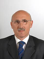 Il Senatore Vincenzo Fasano