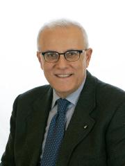 Sen. Francesco Maria Amoruso