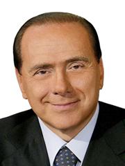 Foto del Senatore Silvio BERLUSCONI