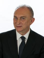 Foto del Senatore Antonio D'ALI'