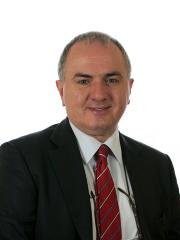 Foto del Senatore Giuseppe LUMIA
