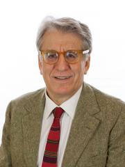 Foto del Senatore Luigi MANCONI