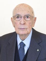 Foto del Senatore Giorgio NAPOLITANO