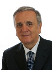 Foto del Senatore Maurizio SACCONI