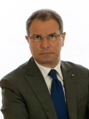 Foto del Senatore Antonio SCAVONE