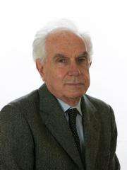 Foto del Senatore Mario TRONTI