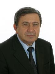 Foto del Senatore Antonio AZZOLLINI