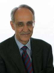 Foto del Senatore Pietro ICHINO