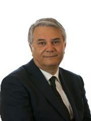 Foto del Senatore Giuseppe RUVOLO