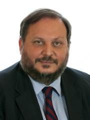Foto del Senatore Giorgio TONINI