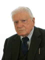 Foto del Senatore Sergio ZAVOLI