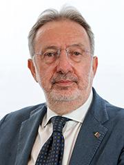 Foto del Senatore Enrico BUEMI